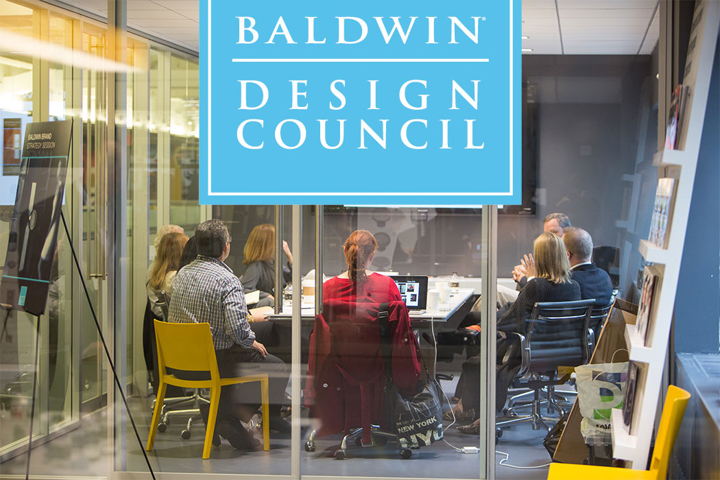 Baldwin Design Council